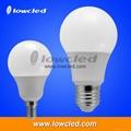 9W high power long life span LED bulb