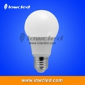 3W high power LED bulb with CE, ROHS rated