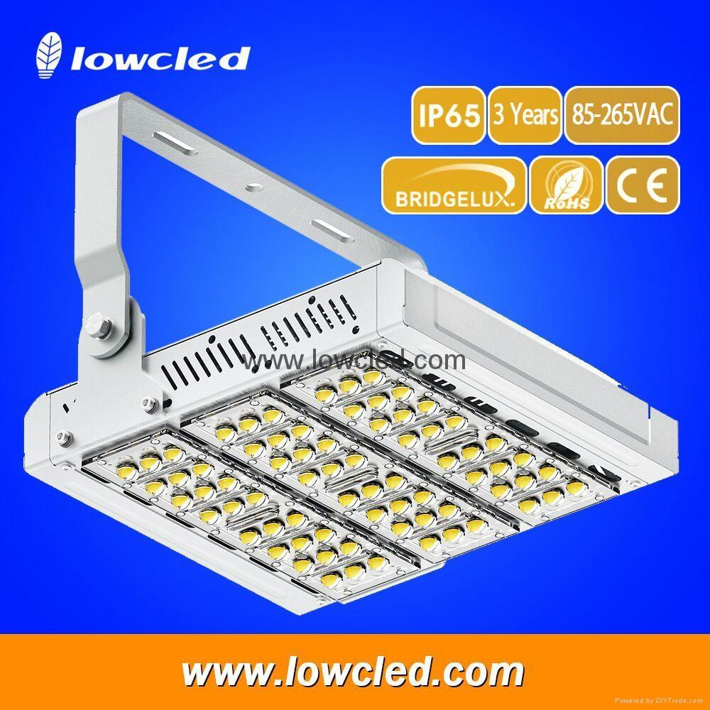 90W/120W/150W 2016 OUTDOOR CREE/Bridgelux IP67 LED led flood light 1