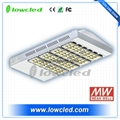 IP65 120W/160W/200W CREE, Bridgelux MEAN WELL led street light with CE, ROHS