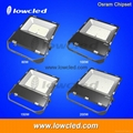 100W Orsam 2016 OUTDOOR IP65 SMD LED led flood light