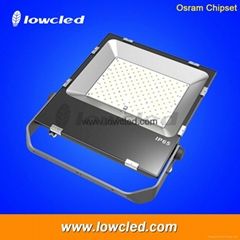 150W Orsam OUTDOOR IP65 SMD LED led flood light, led floodlight, led floodlamp