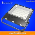 200W Orsam 2016 OUTDOOR IP65 SMD LED led flood light