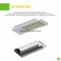 IP67 50W/60W Philips led street light, led streetlights with CE, ROHS