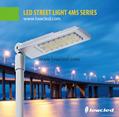 IP67 150W Philips led street light, led streetlights with CE, ROHS