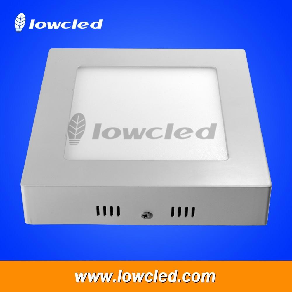 CE, EMC, LVC ROHS認証8寸22瓦圓形LED面板燈