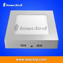 CE, EMC, LVC ROHS认证8寸22瓦圆形LED面板灯