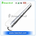 Shenzhen IP65 outdoor 60/120/150mm LED Tri-Proof Light