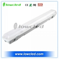 Shenzhen LOWCLED IP65 outdoor 60/120/150mm LED Tri-Proof Light