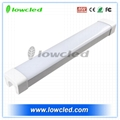 Shenzhen LOWCLED IP65 outdoor 60/120/150mm LED Tri-Proof Light /led linear light 1
