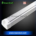 Shenzhen LOWCLED IP65 outdoor 60/120/150mm LED Tri-Proof Light /led linear light 4