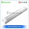 Shenzhen LOWCLED IP65 outdoor 60/120/150mm LED Tri-Proof Light /led linear light 5