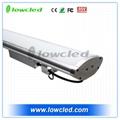 IP65 outdoor 60/120/150mm LED tube/Tri-Proof Light/led linear high bay light 1