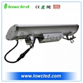 Shenzhen IP65 outdoor 60/120/150mm LED Tri-Proof Light/led linear high bay light