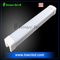 Hot selling IP65 outdoor 60/120/150mm LED Tri-Proof Light /led waterproof tube