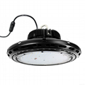 120W UFO Philips+MEAN WELL IP65 LED High