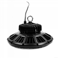120W UFO Philips+MEAN WELL IP65 LED High Bay lighting fixtures