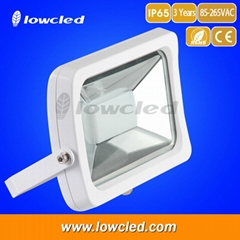 50W high power led floodlight with 3years warranty