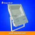 150W LOWCLED led flood light with 3years warranty