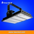 Shenzhen LOWCLED 192W IP65 high power Philips led tunnel flood light