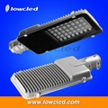 40W High power Epistar LED STREET LIGHTING