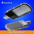 60W High power Epistar SOLAR LED STREET LIGHTS