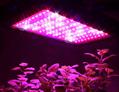 Cheaper and lighter 600w full spectrum led grow light