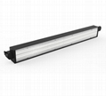 2019 New Design 20W Indoor Rail Lighting Aluminum Linear Led Track Light