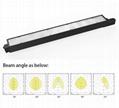Factory wholesale 20w 30w led track linear light led linear track light