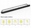 20W 30W commercial shopping mall supermarket tiltable dali dimmable dal 4