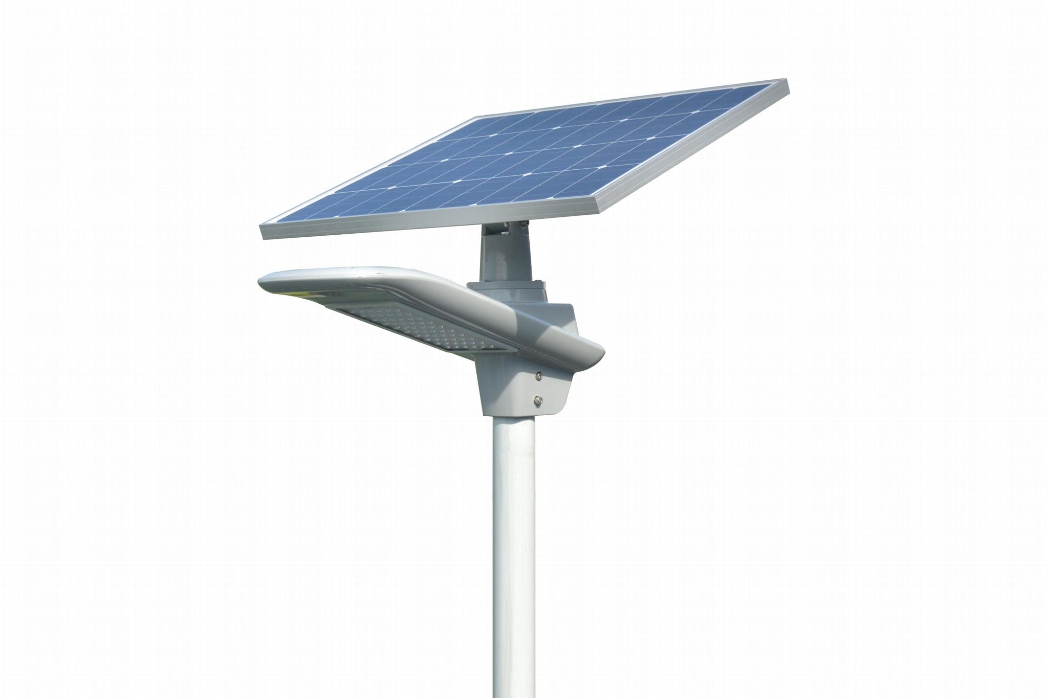 60watt solar led street lights