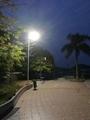 60Watt semi-integrated solar led street lights, solar street lamp 6