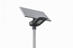30Watt semi-integrated solar led street light, solar street lamp