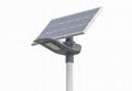 20Watt semi-integrated solar led street
