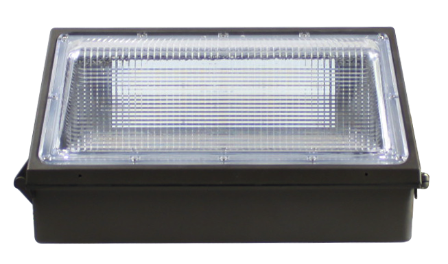 40WLED Wall Pack Lighting  9