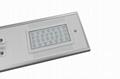 LOWCLED IP65 30Watt all in one integrated solar streetlights, garden lamp 4