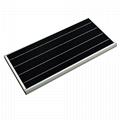 IP65 30Watt all in one integrated solar streetlights, garden lamp 3
