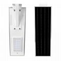 IP65 20Watt all in one integrated solar streetlights, garden lamp 1