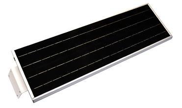 IP65 20Watt all in one integrated solar streetlights, garden lamp 3