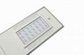 IP65 20Watt all in one integrated solar streetlights, garden lamp 4