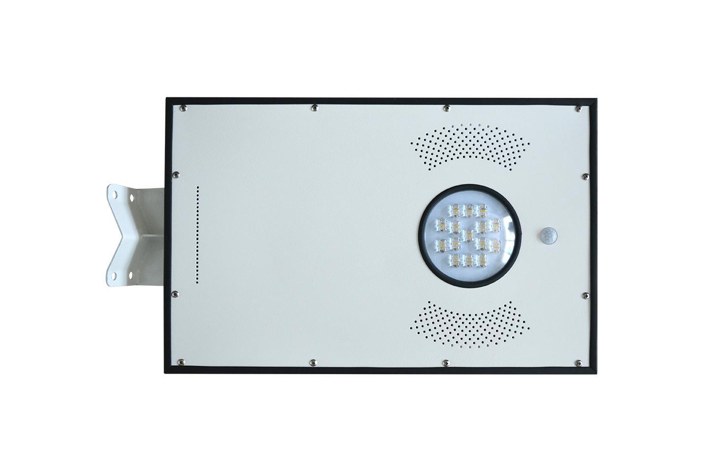 IP65 15Watt all in one integrated solar streetlights, garden lamp 1