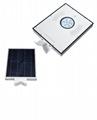 IP65 9Watt all in one integrated solar streetlights, garden lamp 2