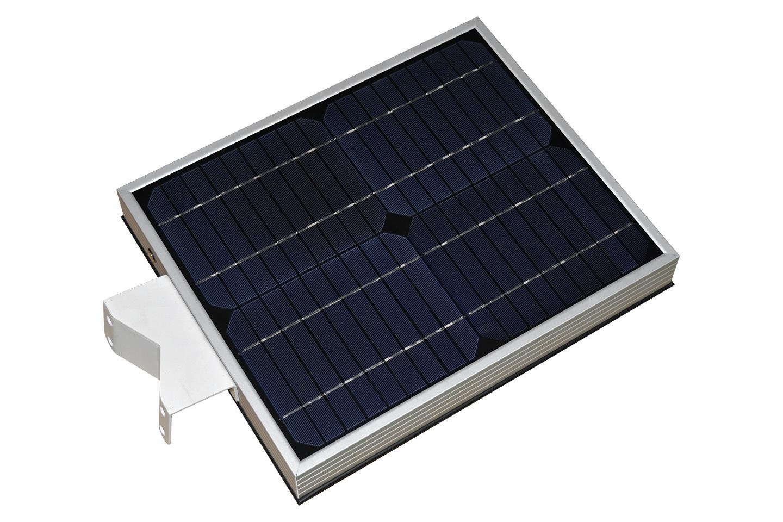 IP65 9Watt all in one integrated solar streetlights, garden lamp 4