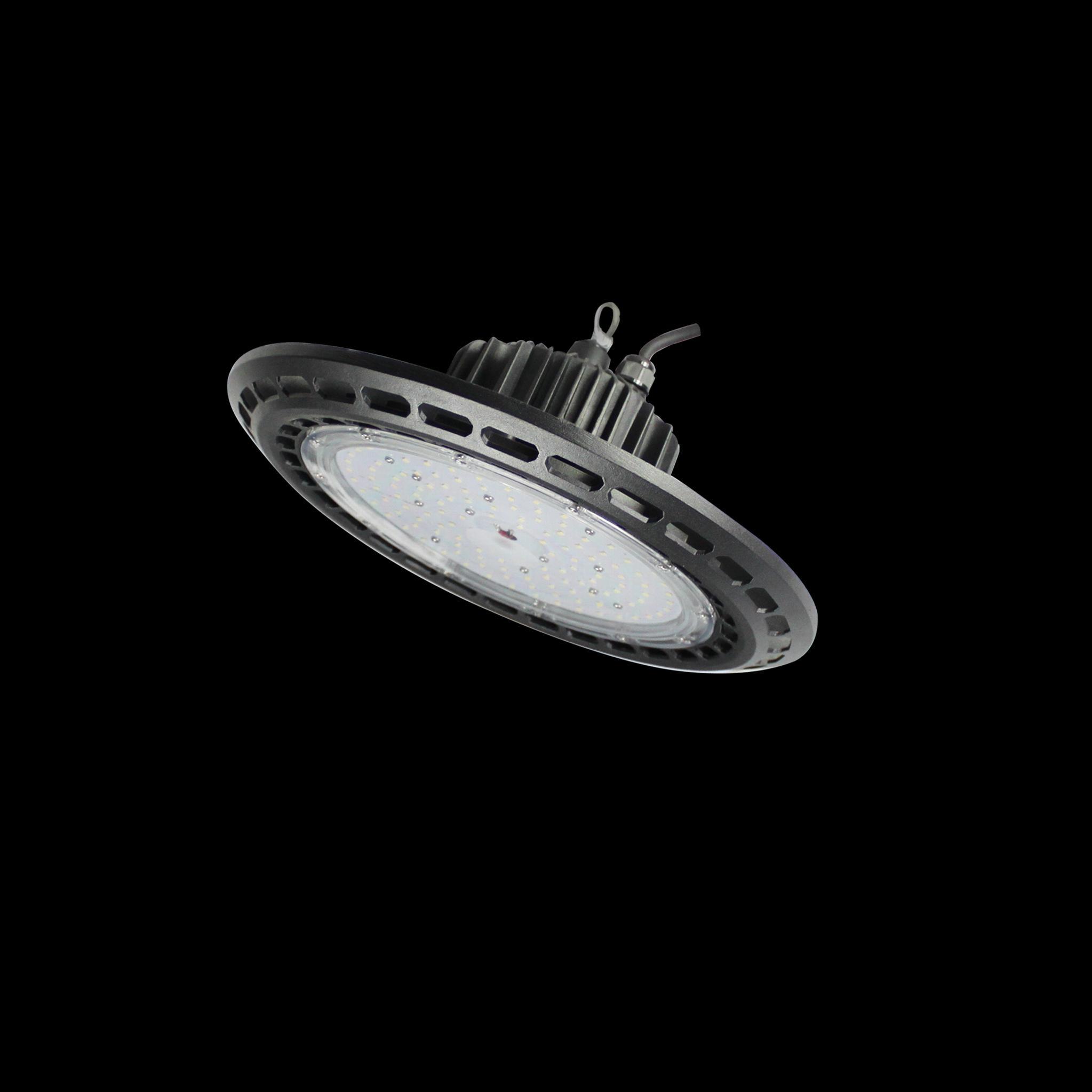 100W UFO industrial lighting