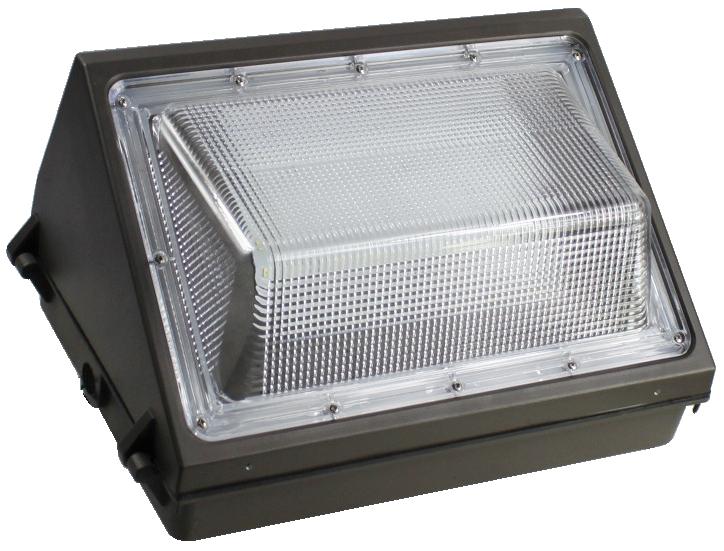 120LM/W 60Watt LED Wall Pack Light, Wall lamp 6