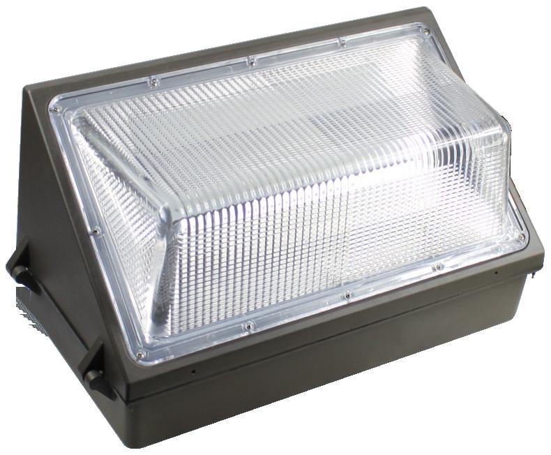 120LM/W 60Watt LED Wall Pack Light, Wall lamp 9