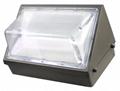 5years warranty 120LM/W 100Watt LED Wall Pack Light, Wall lamp 9