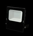 5years warranty 100-277V AC 35W 130LM/W IP65 LED Flood light CE, ROHS 6