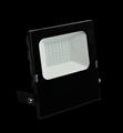 5years warranty 100-277V AC 35W 130LM/W IP65 LED Flood light CE, ROHS 9