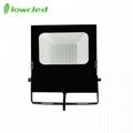 5years warranty 100-277V AC 35W 130LM/W IP65 LED Flood light CE, ROHS 4